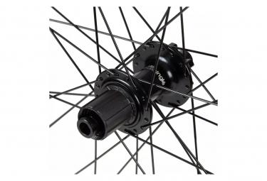 Sun Ringlé Duroc 40 27.5'' Plus Hinterrad | Boost 12x148 mm | 6-Bolzen