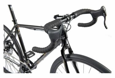 Bombtrack Arise Gravel Bike Single Speed 650b Coffee Black 2021