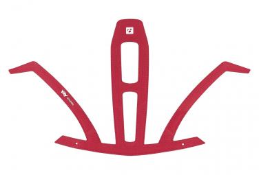 Almohadilla Para Casco Bontrager Specter Wavecel Rojo M