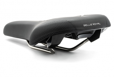 Selle Royal Lookin 3D Moderate Woman Saddle Black