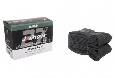 Vittoria Auto fix 27.5 '' Plus Presta 48mm Inner Tube