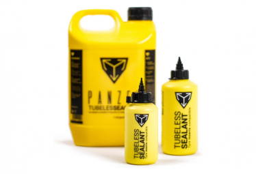 Image of Liquide preventif panzer tubeless 5l