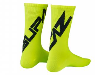 Par de calcetines supacaz supasox straight up sl  44 47 ◇ 986374
