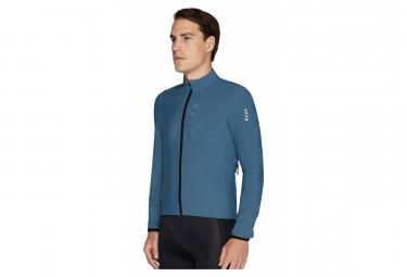 MAAP Apex Winter Jacket 2.0 Long Sleeve Jacket Blue