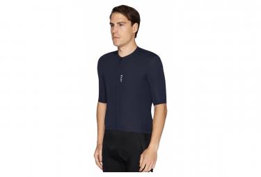 MAAP Training Jersey Short Sleeve Jersey Blue