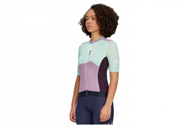 Maap Vector Pro Air Jersey 2 0 Camiseta Mujer Verde Menta Verde S