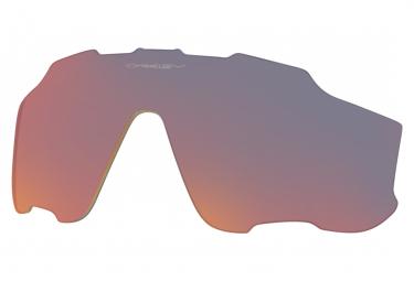 Verres de remplacement Oakley Jawbreaker | Prizm Torch Iridium | Ref.101-111-029