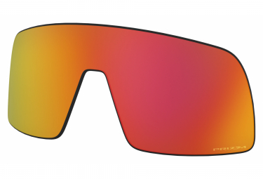 Verres de remplacement Oakley Sutro | Prizm Ruby | Ref.103-121-005