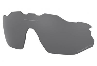 Verres Oakley Radar EV Advancer Prizm Black Polarized