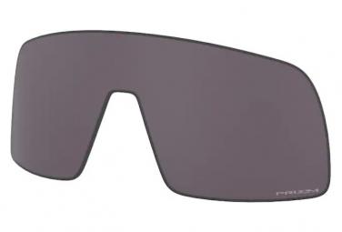 Verres de remplacement Oakley Sutro   Prizm Grey   Ref.103-121-002