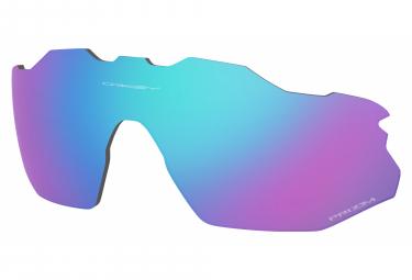 Oakley Radar EV Advancer Prizm Sapphire Replacement Lenses
