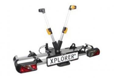 Porte-vélos 2 vélos Spinder XPLORER - Eufab