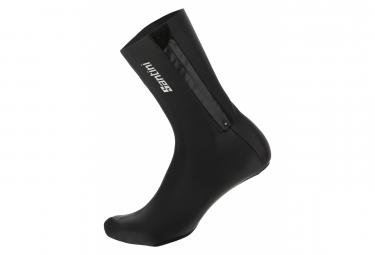 Couvre-chaussures Santini Vega Xtrem Noir