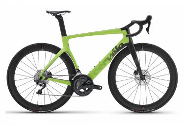 Bicicleta de carretera cervelo s5 disc shimano ultegra r8000 11s lima   carbono   verde 2021 56 cm   175 185 cm