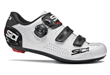 Sidi Alba 2 Road Shoes White / Black