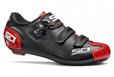Sidi Alba 2 Road Shoes Black / Red