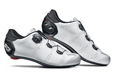 Zapatillas Sidi Fast Road Blanco