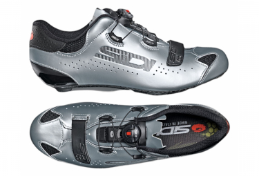 Zapatillas de carretera Sidi Sixty Limited Edition Sea Foam