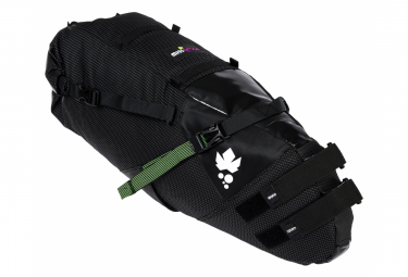 Miss Grape Seat Pack Cluster 20 WP Nero