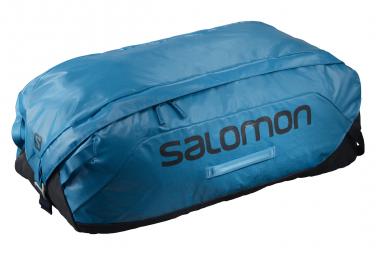 Bolsa De Viaje Salomon Outlife Duffel 70l Azul