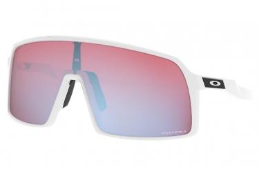 Oakley Sutro Polished White   Prizm Snow Sapphire   Ref Oo9406 2237 Gafas De Sol