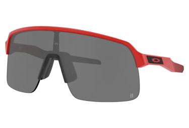 Gafas Oakley Sutro Lite red black Prizm Black