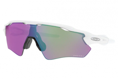 Oakley Radar Ev Path Polished White / Prizm Golf / Ref. OO9208-A538