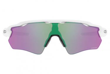 Lunettes Oakley Radar Ev Path Polished White / Prizm Golf / Ref. OO9208-A538