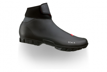 Fizik Artica X5 Winter MTB Shoes Black
