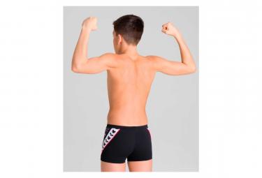 Arena N/B Swimsuit Boxer Kitties Boys