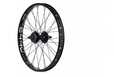 Eclat E440 / CORTEX Cassette Rear Wheel RSD Black