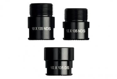 Adattatore posteriore Tacx 10x135 e 12x135 mm