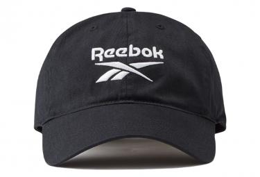 Gorra Reebok Logo Cap Negro Unisex