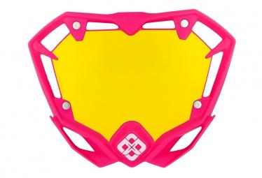Piatto Pride Racing Air PRO Fluo Pink