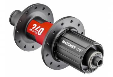 Buje trasero DT Swiss 240 EXP Classic 24 | 5x130 mm