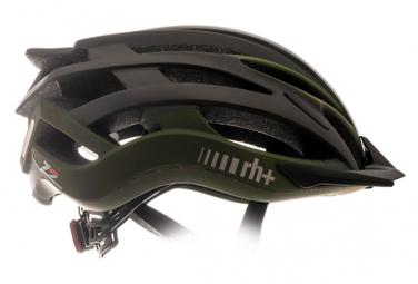 Zero Rh   Twoinone Casco Verde   Gris Xs M  54 58 Cm
