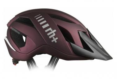 Null rh + 3in1 Helm Bordeaux