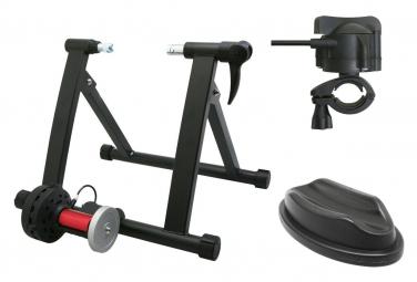Home Trainer P2R Elastogom + Support de Roue