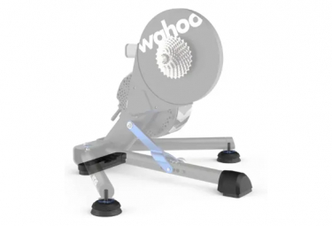 Accessoire Home Trainer Wahoo Fitness Axis Feet