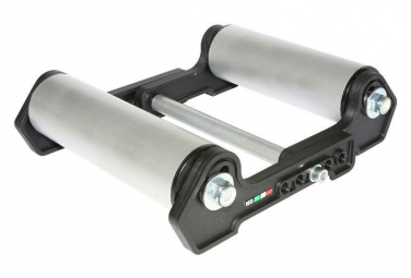 Heimtrainer Roto Rollers Mini 2 Schwarz