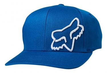 Casquette Enfant Fox Flexfit 45 Bleu