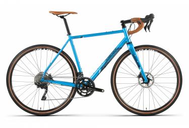 Gravel Bike Bombtrack Hook 650b Shimano GRX 10V Bleu