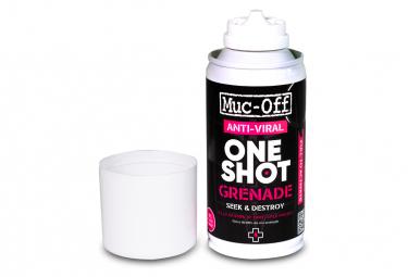 Granada Muc-Off One Shot Anti-Viral 150ml