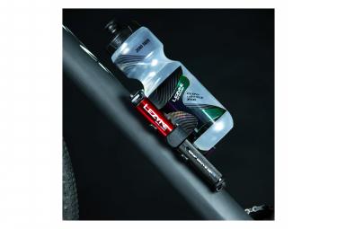 Lezyne Grip Drive HP S Hand Pump (Max 120 psi / 8.3 bar) Black