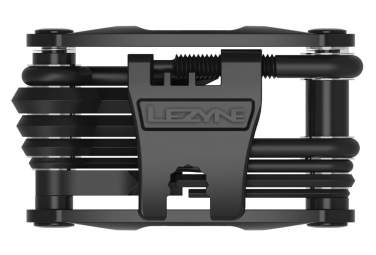 Lezyne Rap II Tool Multi-Tool (18 Funktionen) Schwarz