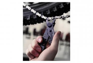 Lezyne Multi Chain Pliers Multi-Tools Black
