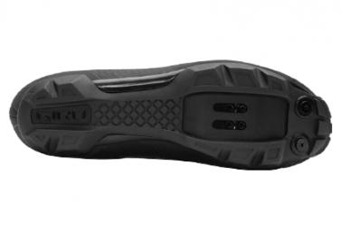 Giro Sector MTB Shoes Black / Dark Shadow