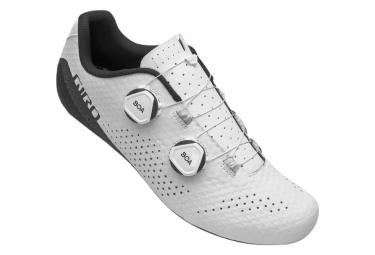 Giro Regime Road Shoes White