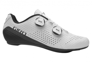 Chaussures Route Giro Regime Blanc