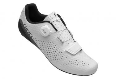 Giro Cadet Road Schuhe Weiß